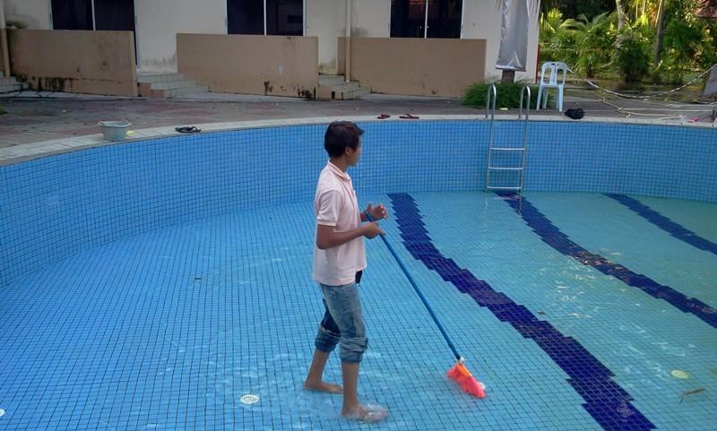 Brilliant Pools Johor Bahru Malaysia Swimming Pools M E
